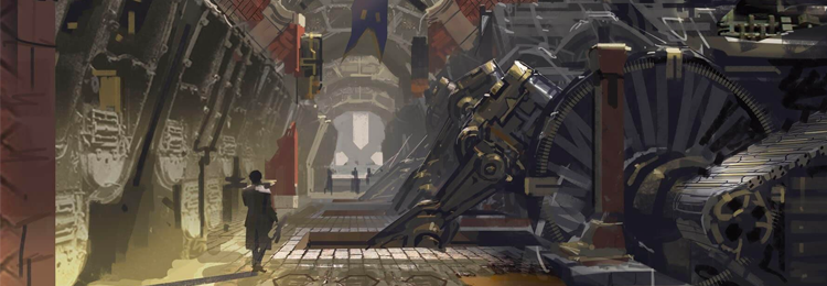 The Future of League's Engine