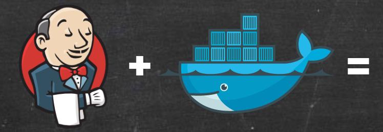 Tutorial: Building With Jenkins Inside an Ephemeral Docker