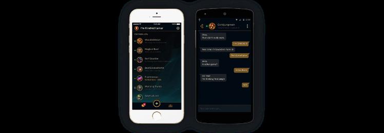 Building Cross-Platform Mobile Apps | Riot Games Technology