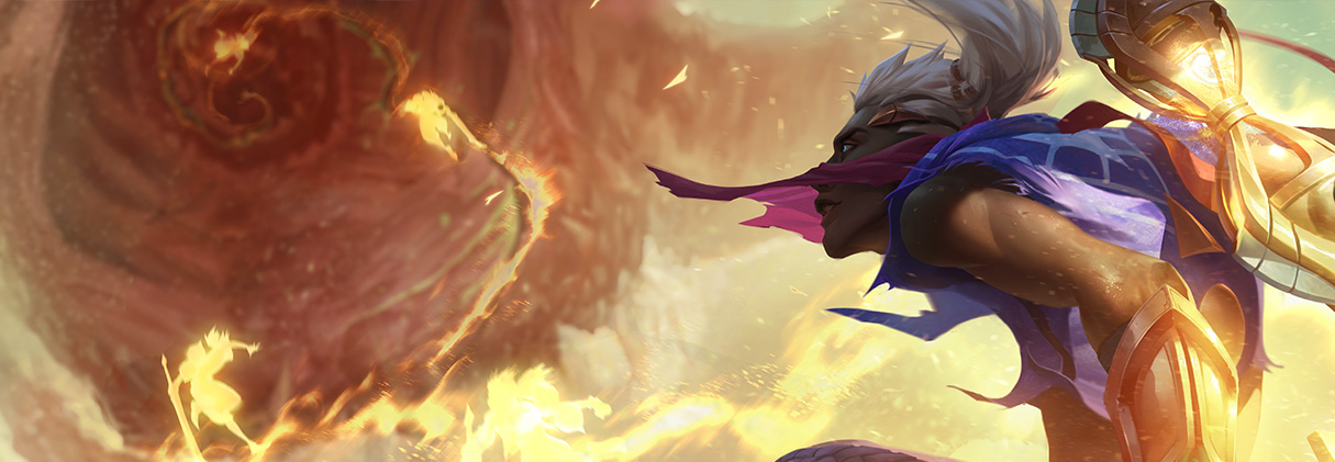 Determinism in League of Legends: Unified Clock | Riot Games Technology